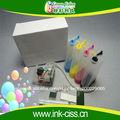 ciss para xp200 xp300 xp400 para epson impresoras de inyección de tinta con el tanque de mostrar el nivel de tinta