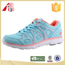 fashion unisex sports shoes factory form china