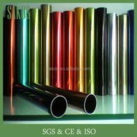 international trade aluminum tube/pipes 5083