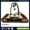 TB-009G3 Beautiful Hot Sale Car Trunk Bicycle Rack