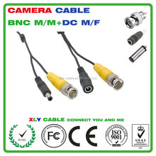 100Ft CCTV Cable RG59+POWER for HD Camera from Shenzhen