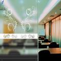 Cristal del edificio de vidrio / vidrio decorativo fabricante