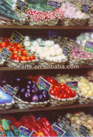 Still Life Vegetables and Fruits Market Oil Paintings