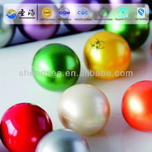 Best Price .68 cal Paintballs Gelatin&PEG Paintball balls for paintball game