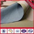 100% Poliamida 6.6 3-capa de e-PTFE Membrana Bonded Duradera impermeable y transpirable, a prueba de viento de la tela de camuflaje militar Con IRR