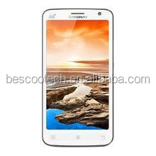 Hot Lenovo A368T 5 inch Capacitive Screen Android 4.4 Smart Phone MT6582 1.2Ghz Quad Core ROM: 4G cell phone alibaba china