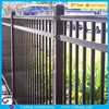 Steel fence, aluminium fence, profesional fence factory supply steel fence