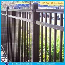 Steel fence/aluminum fence / metal fence