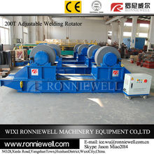 Welding rotator / turning roll / roller bed