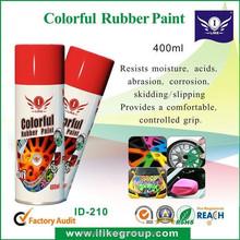Cheap Removable Car Teflon Coating Spray Paint