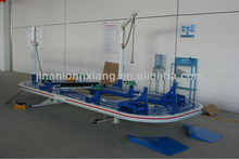 Used Car Chassis electric car chassis
