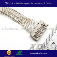 factory price&good service of lvds cables for laptop screen