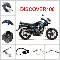 bajaj bikes for DISCOVER100