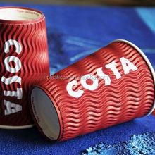 อาหารถ้วยชิม, เมลามีนถ้วยกาแฟ, ถ้วยกาแฟกระดาษที่กำหนดเอง