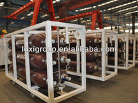 Multiple Uses High quality Type 1 seamless steel CNG bundle cylinders