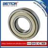 china cheap bearing 62212 ZZ/2RS 62200 series deep groove ball bearing