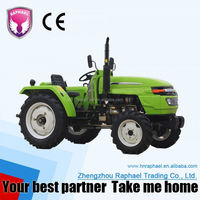 professional supplier offer german tractor manufacturers