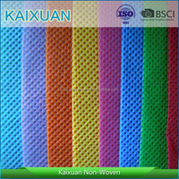 (Shopping Bags Material) Polypropylene Non Woven Fabric