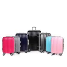 2015 New style quality PC ellen tracy luggage, royal polo luggage trolley case