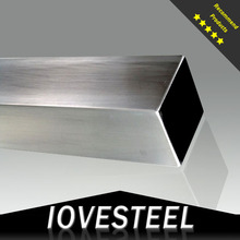Iovesteel cr-mo alloy steel seamless tube ss random free pipe