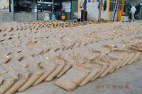 GILSONITE PULVERIZE FACTORY 200 MESH
