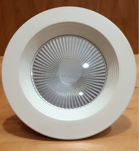 Popular design in India market led downlight 7W 15W 20W one style two design