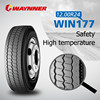 Chinese brand 1200R24 New Radial Truck Tyre