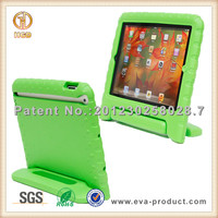 SGS Certificate Passed EVA foam tablet case for iPad 3, smart cover case for 2 3 4