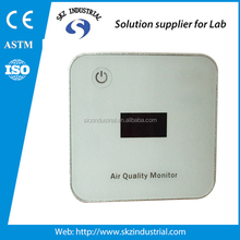 Factory supply household air quality monitor pm2.5 pm10