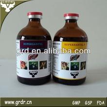 poultry medicine closantel Antibiotics