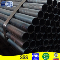 40mm round pipes weight /scrap metal pipe 19x0.6~3.0