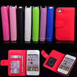 Free sample photo slot mobile phone case phone cover for iphone 5