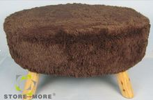 Puff furniture Garden Ottoman Dining Table
