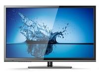 "Bed Room Mini TV 15.6"" 18.5"" 21.5"" HD LED TV DVD Option"