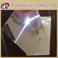 0.5mm thick 304 stainless steel sheet