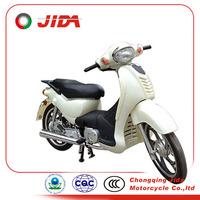 2014 cute look 50cc 4 stroke mopeds JD110C-30