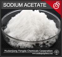 Hot sales! Sodium Acetate