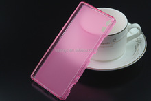 New arrival Pudding Silicon Back cover Case mobile phone case for lenovo vibe shot z90 alibaba china