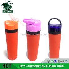 foldable water bottle manufacturer