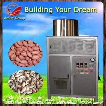 High efficiency pine nut sheller