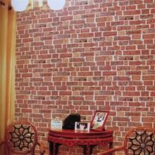 wallcovering brick 3d organ,brick 3d wallcovering by designer,fire brick wallcovering and blind