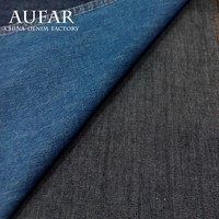 5216 light weight pure cotton yarn dyed denim weaving fabric