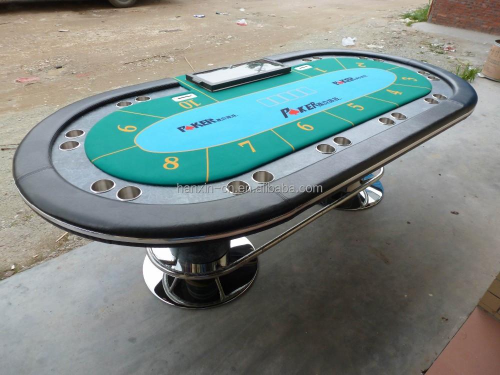 Luxury mahjong table