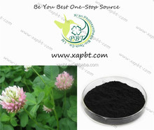 natural and nutrional wanter slouble Red Clover Isoflavones 20% Red Clover Extract