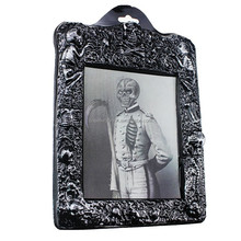 Halloween Decotation- Hot Sale 3D Ghost Picture Photo Frame JY-03
