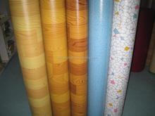 Commercial pvc flooring mat/pvc floor roll/plastic flooring