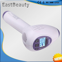 808 nm diode handle Small type hair removal beauty machine for home use