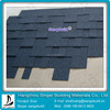 High Strengh and Recyclable Asphalt Roofing Shingles with the Best Price