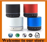 Bluetooth 4.0 s11 wireless mini speaker with TF SD card support fm radio usb charger