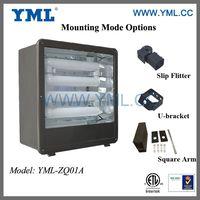 YML-ZQ01A-W400 Indoor Stadium Shoe Box Light Induction Lamp Glare Free